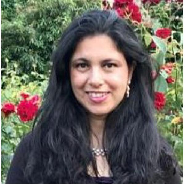 Dr Sohini Chakrabortee