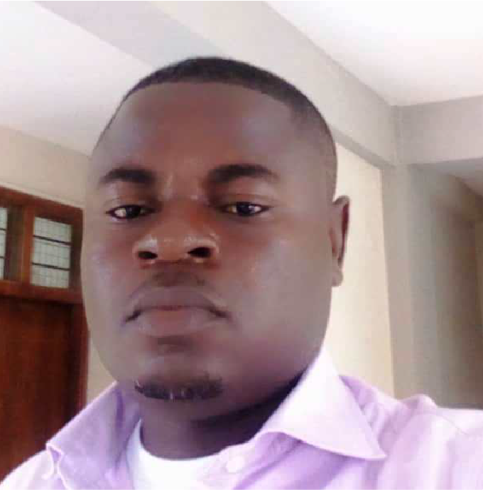 Mr Daniel Acquah